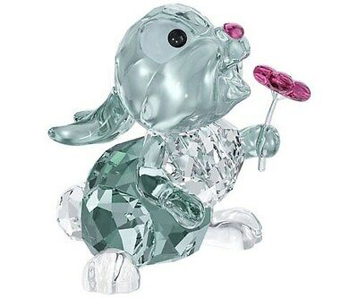 Swarovski Thumper Crystal 5004689 New  Colored