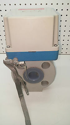 Bailey Fischer Porter 10DIA75SN11PI29KY12A111201 Type Flow LR18305 1.5 Inch USED