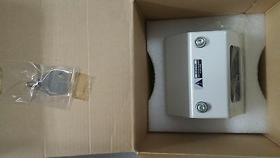 Safety Vision 6MM External Wedge Camera SV-640L6EXW LTB 50-70