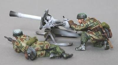 Thomas Gunn Ww2 German Fallschirmjager Fj031B Puppchen Anti Tank Winter Mib