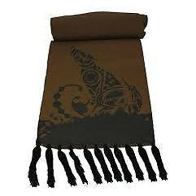 TWILIGHT New Moon - Howling Wolf Scarf (NECA) #NEW