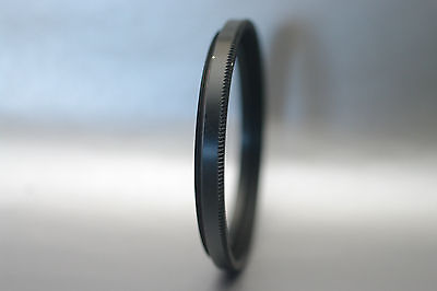 66mm-67mm step up ring for M39 Alu Helios-40 (for hood)