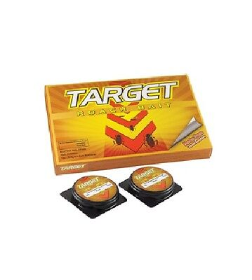 Sale Amway   Target Roach Bait ( Convenient, Safe & Easy To Use ) + FREE DELIVER