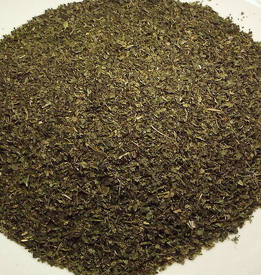 Nettle Leaf Wildcrafted 50g  (Urtica dioica) Pesticide Free, Non GMO
