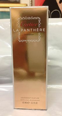 CARTIER LA PANTHERE DONNA PERFUMED DEO - 100 ml