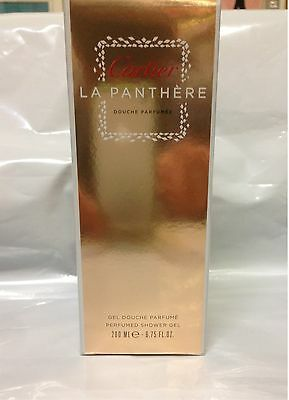 CARTIER LA PANTHERE DONNA PERFUMED SHOWER GEL - 200 ml