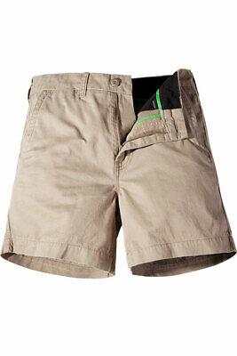 FXD - Men's Khaki Workshorts Workwear (WS-2)