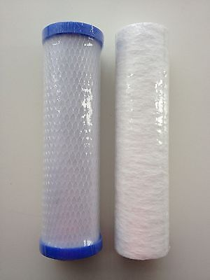 REVERSE OSMOSIS (3 STAGE) FILTER CHANGE SERVICE PACK great value • EUR 13,49