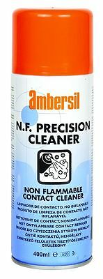 Limpiador De Precision De Contacto No Inflamable 400Ml N.f.precision Cleaner