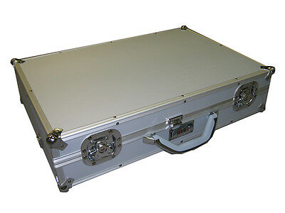 Aluminum Multi purpose Case For Tool/Camera/Gun and More Equipments CANADA&USA