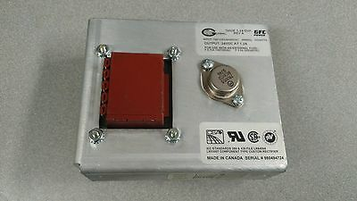 Global Series GHOF 1-24 OVP REV A GFC POWER SUPPLY 240VAC 24VDC at 1.2A USED