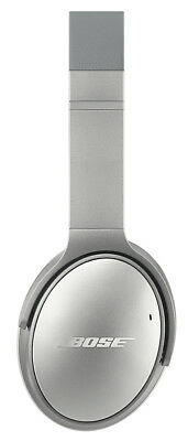 Bose QC35 QuietComfort 35 wireless noise cancelling headphones - Silver