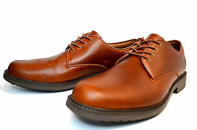 Timberland Earthkeepers Stormbuck Plain Toe Oxford 5368A