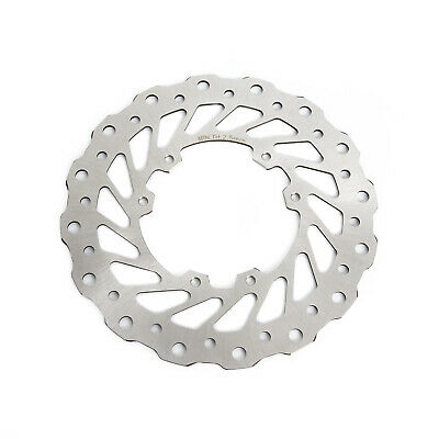 Wavy Front Brake Disc Rotor for Honda CRF250R CRF250X CRF450 CRF450X CR 125 250