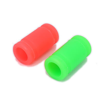 Silicone Joint Exhaust Tubing Coupler Rubber For RC 1:8 Nitro Car HSP Himoto