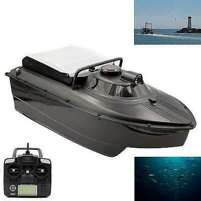 RC Boot Futterboot - Köderboot - Baitboat – JABO2CG-10A BAIT BOAT mit GPS