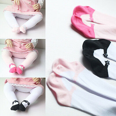 Cute Baby Infant Girl Kids Toddler Tights Stockings Socks pantyhose for 0~36M
