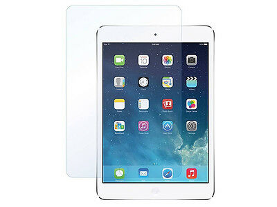Scratch Resist Tempered Glass Screen Protector Film For Apple iPad Mini 1 2 3