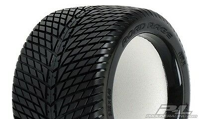 Proline Road Rage 3.8' Street Truck Tires (2) for Front or Rear - 1177-00