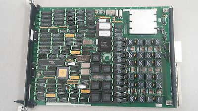 Printed Circuit Board Rockwell Electronic Commerce Aspect 91-E01200-C KECE 9252