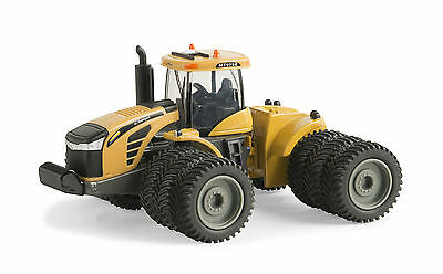 1/64 Ertl Agco Challenger Mt975E 4Wd Tractor W/ Tripples