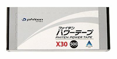 Phiten Power tape ×30 500 counts!!