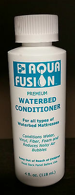 2 x Waterbed Conditioner, 12 month Treatment