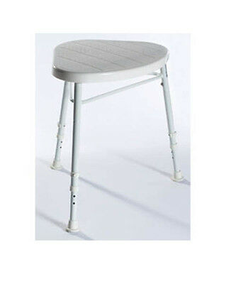 Shower Stool – Corner