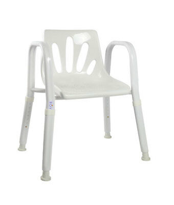 Premium Heavy Duty Shower Chair