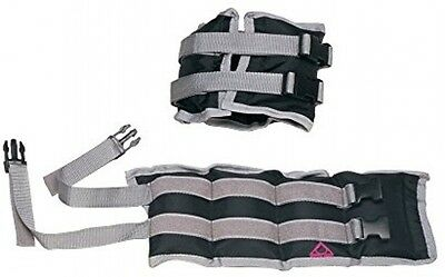 Water Gear Ankle Weights, 3 Lb. Pair