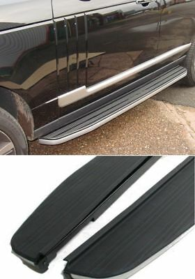 Range Rover Evoque 2013+ Oem Style Side Steps Running Boards Ly8016