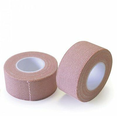 Fabric Strapping Tape 2.5cm x 4.5m (3 pack) First Aid