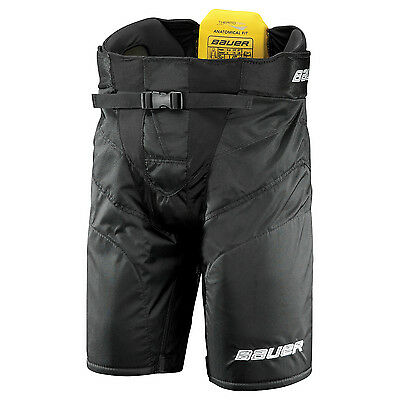 BAUER Hockey Eishockey Hose Pants Supreme 190