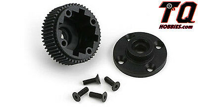 Losi LOSA2931 Diff Gear Housing: DT : XXX-SCT Fast ship+ track#