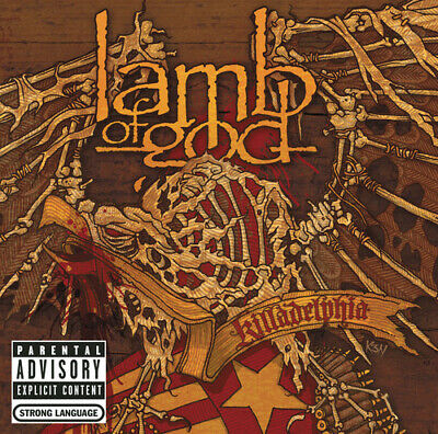 Killadelphia - Lamb Of God (2005, CD NEU) Explicit Version