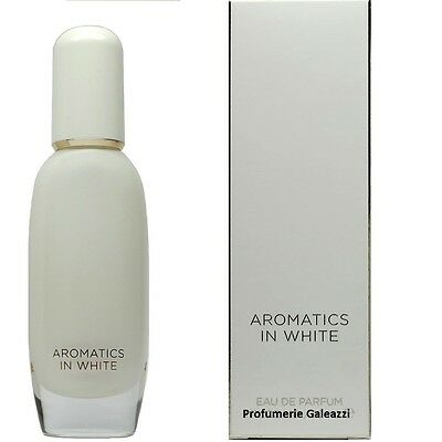 CLINIQUE AROMATICS IN WHITE EDP SPRAY - 50 ml