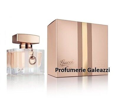 GUCCI BY GUCCI DONNA EDT VAPO NATURAL SPRAY - 75 ml
