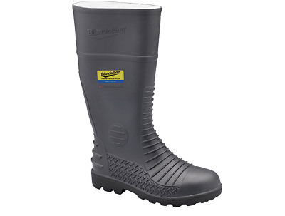 Blundstone - Bl025 - Gumboot Steel Toe Safety