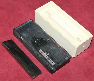 Lot Of 3 American Optical Microtomes 942 120Mm With Case Vintage Ships Free