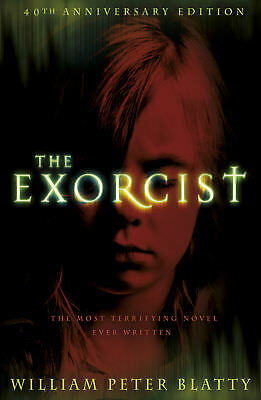 William Peter Blatty - The Exorcist (Paperback) 9780552166775