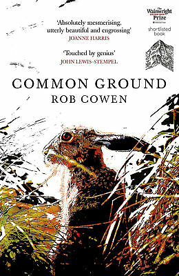Rob Cowen - Common Ground (Paperback) 9780099592037