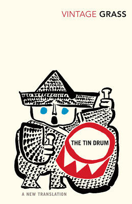 Günter Grass - The Tin Drum (Paperback) 9780099540656