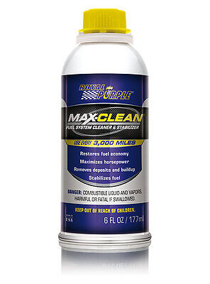 Royal Purple  Max Clean 177 Ml Rp11754