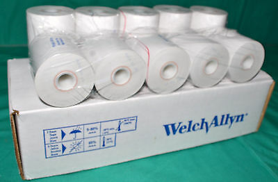 Welch Allyn 008-0040-98 Thermal Printer Paper For Propaq 206