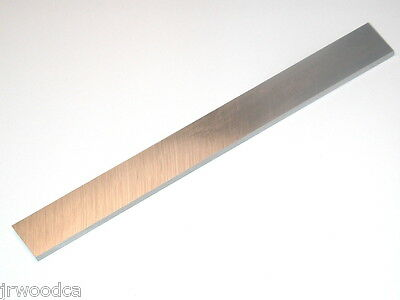 "NOS VULCAN Germany 5/8"" x 1/8-3/32 x 5-3/4"" Parting Off / Cut Off Blade, Type D"