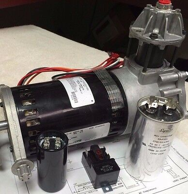 Thomas Oil Less Refrigerant Recovery Compressor, Vortex, 115V, 530Cv75-409