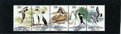 1983 AAT 75th Anniversary Expedition To South Pole Pair, Fine Used