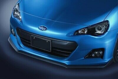 Ultrex Performance Front Lip For Subaru Brz Sti Style