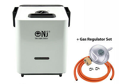 LPG Gas Water Heater Portable Instant Tankless Outdoor Water System CH-01 NEW