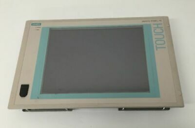 "Siemens Simatic OEM Zentrales Panel 15"" Touch A5E00160017"